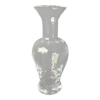 Stuben Chinese Collection Palace Vase For Sale