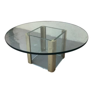 Mid-Century Leon Rosen for Pace Cocktail Table
