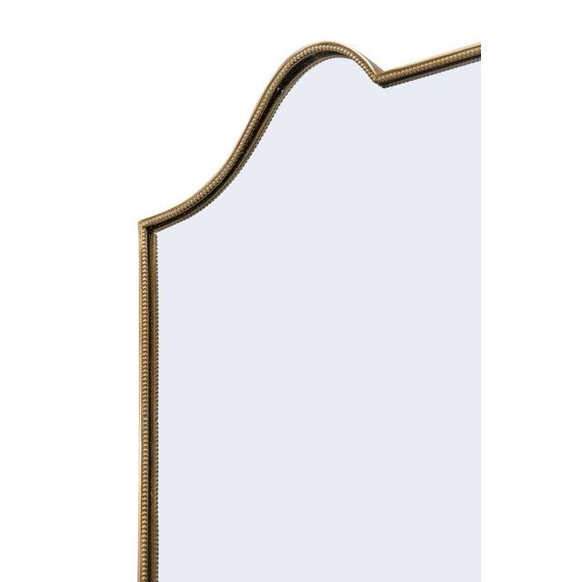 Art Deco Italian Art Deco Period Mirror For Sale - Image 3 of 10