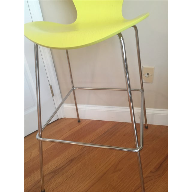 Design Within Reach Series 7 Counter Stool - Image 8 of 8