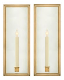 Image of Art Deco Sconces and Wall Lamps