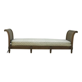 Vintage Louis XVI Style Daybed