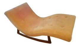 Image of Mid-Century Modern Chaises
