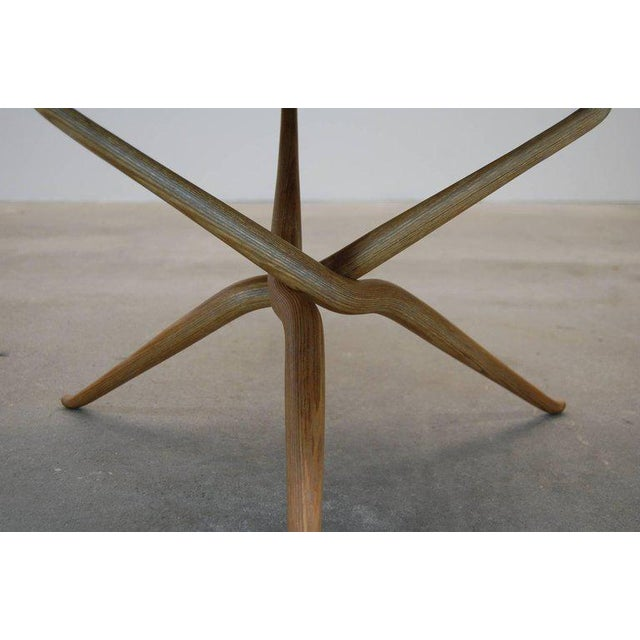 Mid-Century Modern Yamaguchi Table, Circa 1955 For Sale - Image 3 of 6