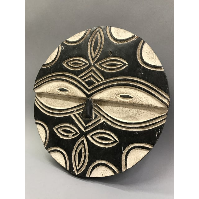 African Art Teke Mask - Image 2 of 7