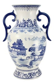 Image of Chinese Urns