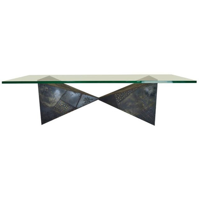 Paul Evans for Directional 1967 Coffee Table - Image 1 of 9