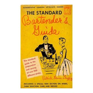 The Standard Bartender's Guide