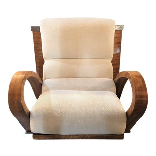 James Rosen Designed by Enrique Garcel Retailed by Pace Bamboo Chair