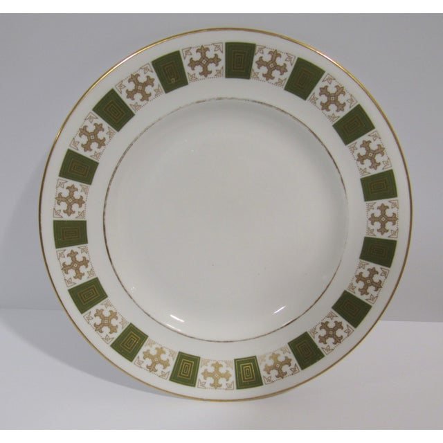 White Spode Dishes Set For Sale - Image 8 of 9