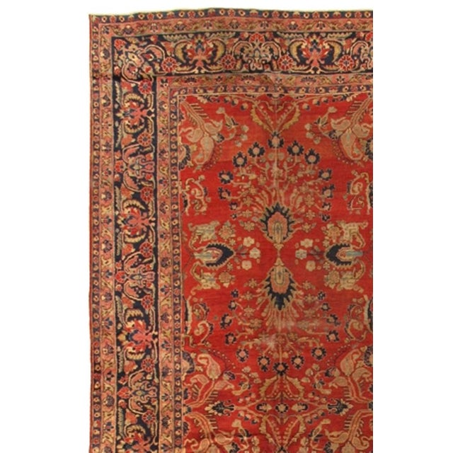 These rugs bring traditional sophistication to your home. The brand Pasargad is the perfect blend of class and elegance....