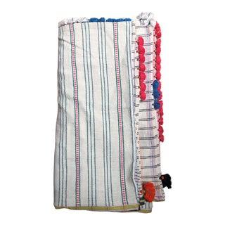 ABC Carpet Injiri Rebari Throw For Sale