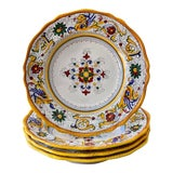 Image of Raffaellesco Pasta/Soup Bowl, Full Design -Set of 4 For Sale