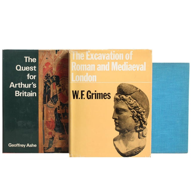 Great Britain: Archaeology & Culture Books - Set of 6 - Image 2 of 2