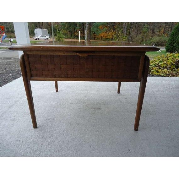 Mid Century Side Table by Lane - Image 2 of 5