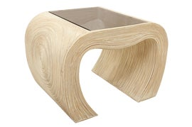 Image of Bamboo Side Tables