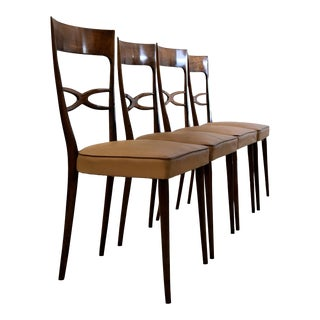 Melchiorre Bega Dining Chairs