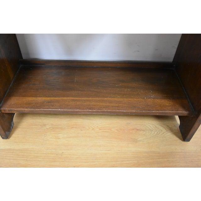 Gustav Stickley Craftsman Desk - Image 7 of 10