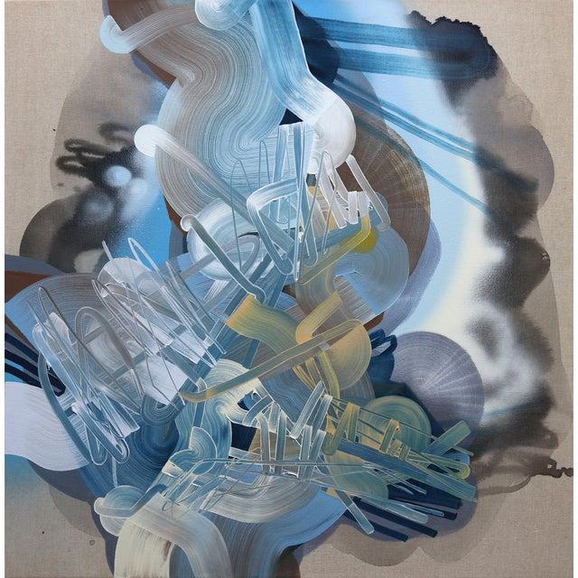 """Crestfallen"" Original Artwork by Dana Oldfather For Sale"