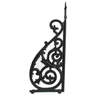 Cast Iron Bracket For Sale