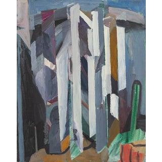 """William Eckhardt Kohler, """"Painter"""" For Sale"""
