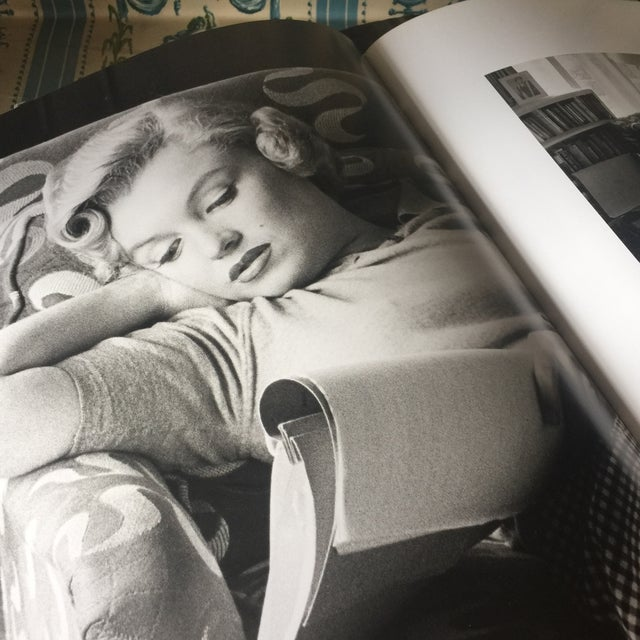 797a01e7520a Marilyn Monroe Coffee Table Books- A Pair For Sale - Image 4 of 7
