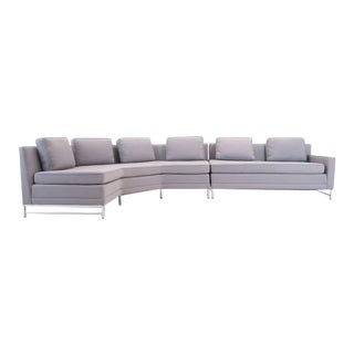 Paul McCobb for Calvin Sectional Sofa For Sale