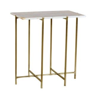 Canelli Side Table
