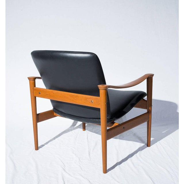 Fredrik Kayser Lounge Chair - Image 4 of 10