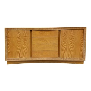 Paul Frankl Brown & Saltman Credenza or Buffet For Sale