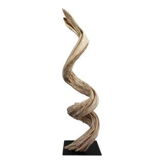 Twisting Liana Vine on Stand For Sale