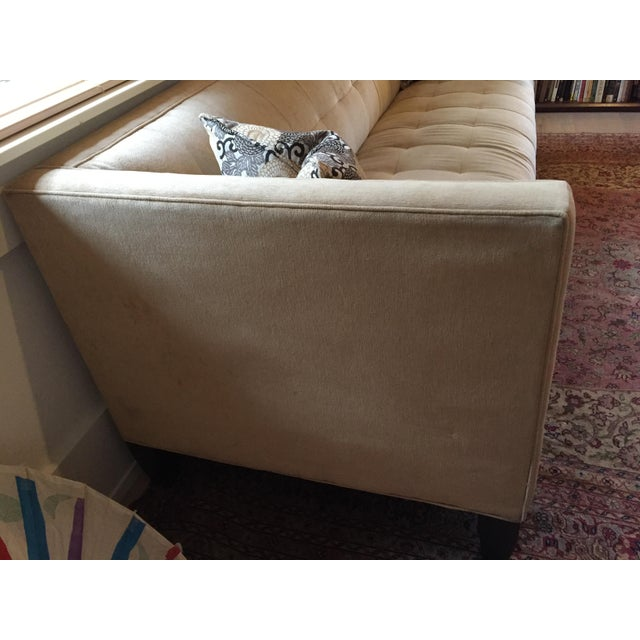 Contemporary Mitchell Gold+Bob Williams Kennedy Sofa For Sale - Image 3 of 6