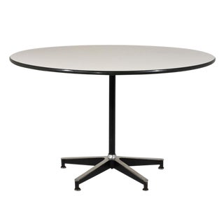Herman Miller-Style Dining Table For Sale