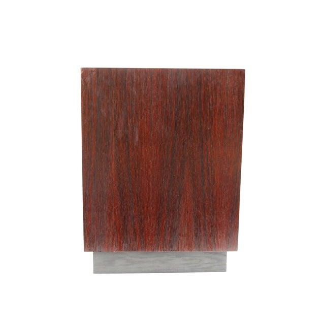 Harvey Probber Rosewood Chest Dresser - Image 10 of 10