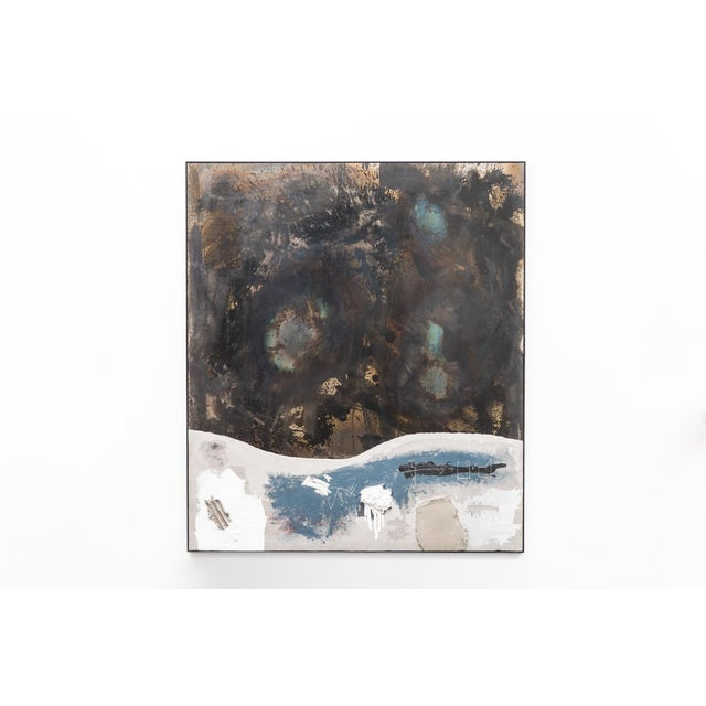 Console Diptych, Usa, 2019 For Sale - Image 9 of 12