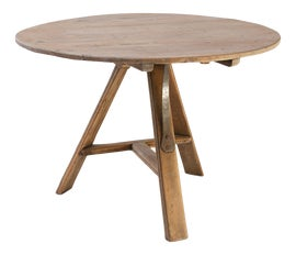 Image of Belgian Coffee Tables
