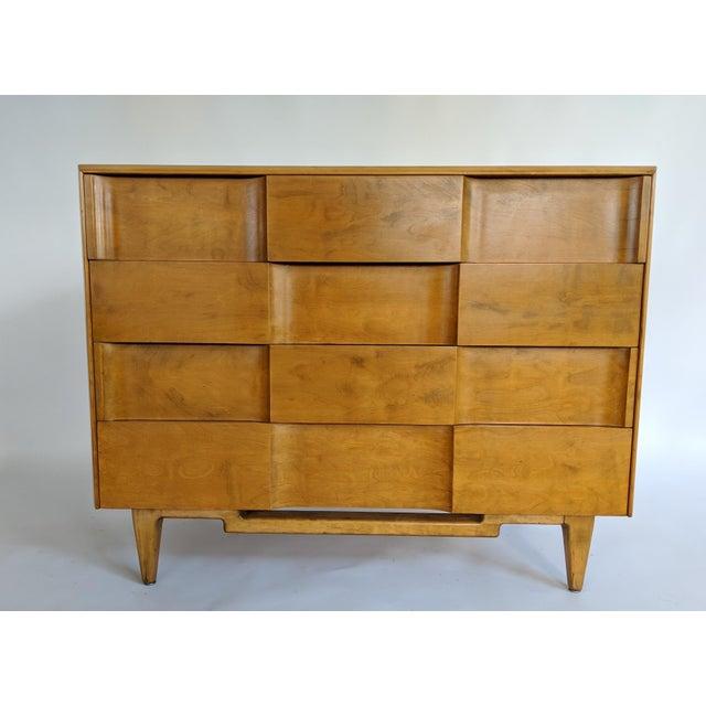 Edmond Spence Low Dresser - Image 2 of 9