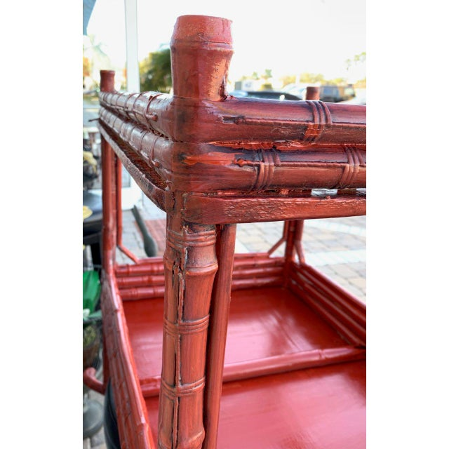 Late 19th Century Ming Style Quanyi Chairs -2- For Sale - Image 12 of 13
