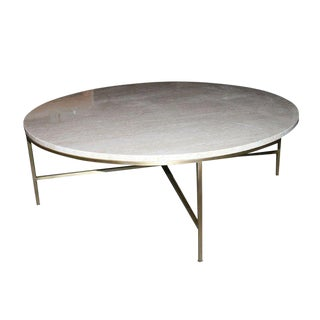 Brunel X Base Coffee Table For Sale