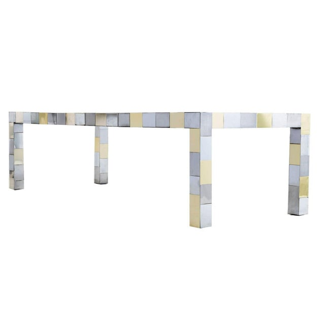 Paul Evans Dining Table For Sale - Image 11 of 11