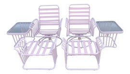 Image of Minimalist Patio and Garden Furniture