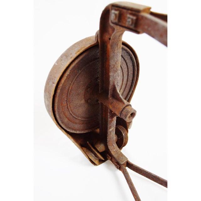 Vintage Industrial Farm Equipment - Image 9 of 11