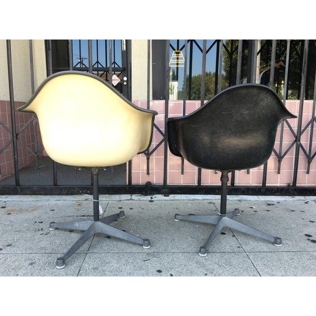 Herman Miller La Fonda Chairs - A Pair - Image 5 of 8