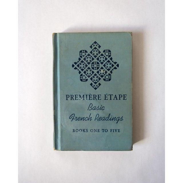 """""""Premiere Etape: Basic French Readings"""" French School Book For Sale - Image 11 of 11"""