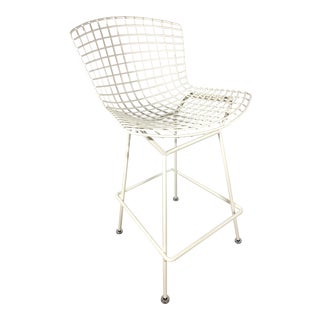 Original Harry Bertoia for Knoll Bar Chairs For Sale
