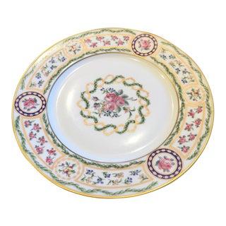Haviland Louveciennes Salad Plate