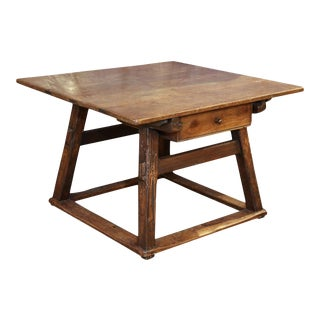 Austrian Payment Table For Sale