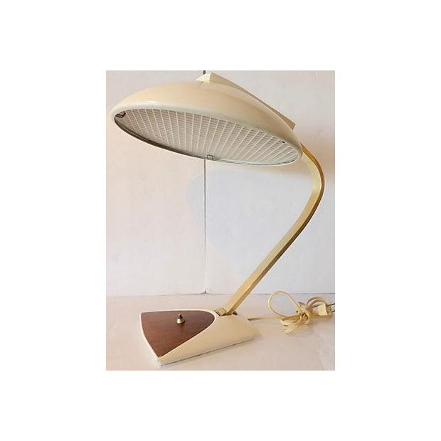 Laurel Task Lamp - Image 4 of 8