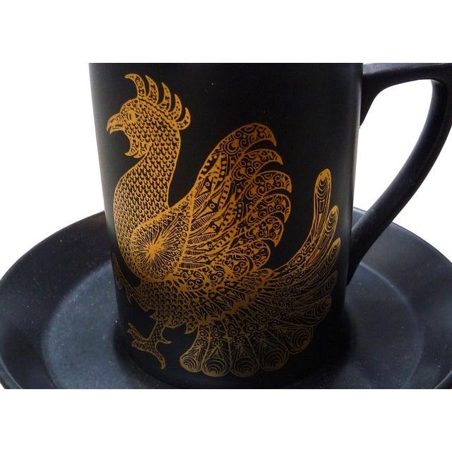 1960's Phoenix Coffee Set - Image 4 of 4