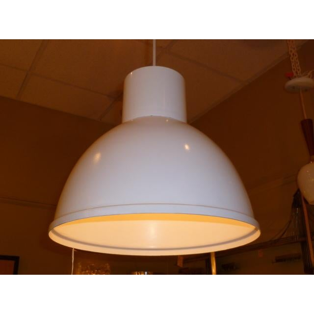 Poulsen Toldbod Style Mod Danish Pendant For Sale In Miami - Image 6 of 8